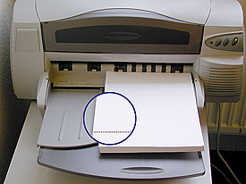 Papier do drukarek laserowych