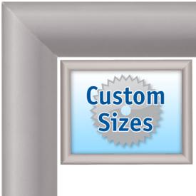 Custom Poster Snap Frame