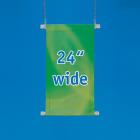 Banner Hanger