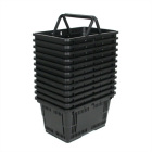 Set of 12 Large Shopping Baskets