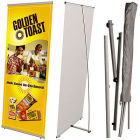 "Banner Stand ""Easy"""