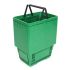 Set of 12 Standard Shopping Baskets