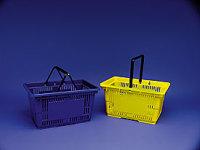 Potrošačke korpe, potrošačka kolica ,Oprema za prodavnice