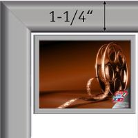 Poster Snap Frames 1-1/4