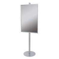 Freestanding Poster Stands