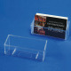 "Business Card Holder ""Universum"" - Wall-mount Landscape"