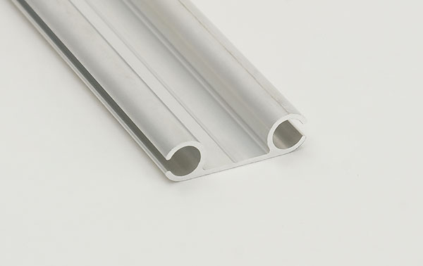 vkf renzel rail double bordure en aluminium. Black Bedroom Furniture Sets. Home Design Ideas