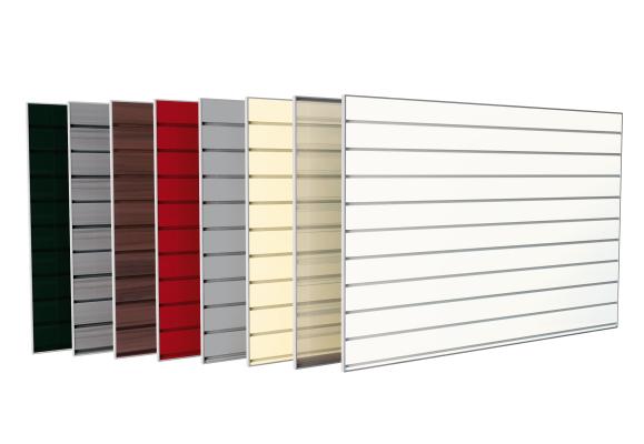 Panel lama para pared l der en equipamiento comercial for Lamas vinilo pared