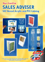 Brochure & Poster Display Catalog